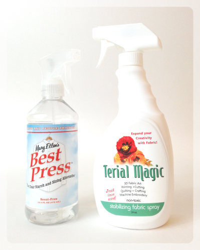 Terial Magic vs. Best Press