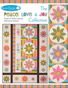 Peace Love and Joy Collection Front