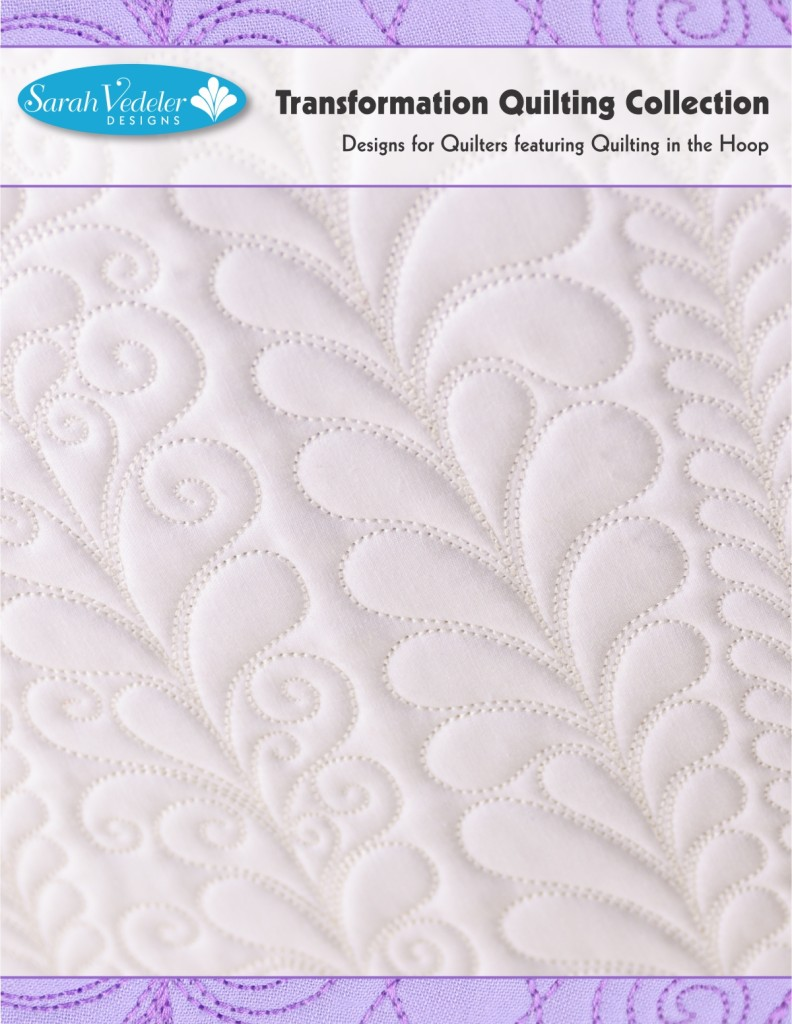 Transformation Quilting Collection