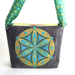 Flower of Life Tote