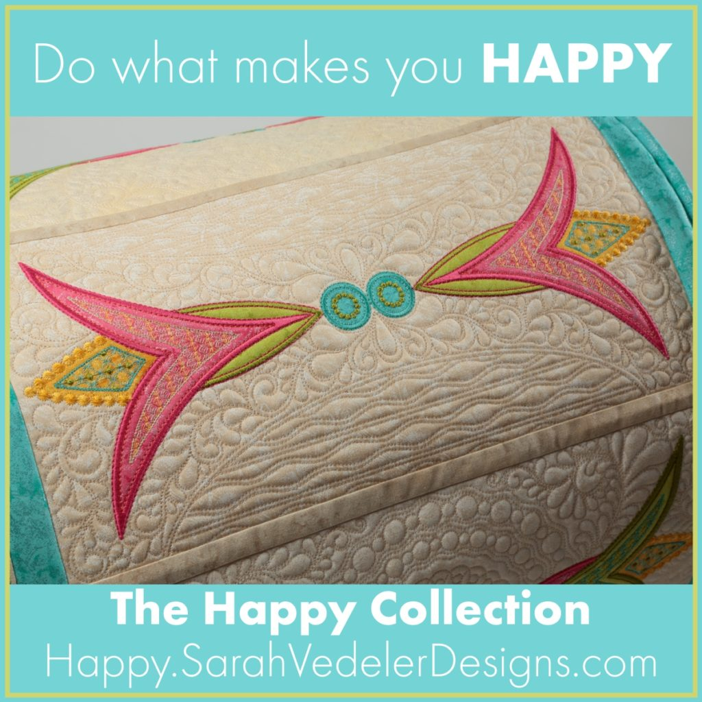 Do what makes you happy - The Happy Collection