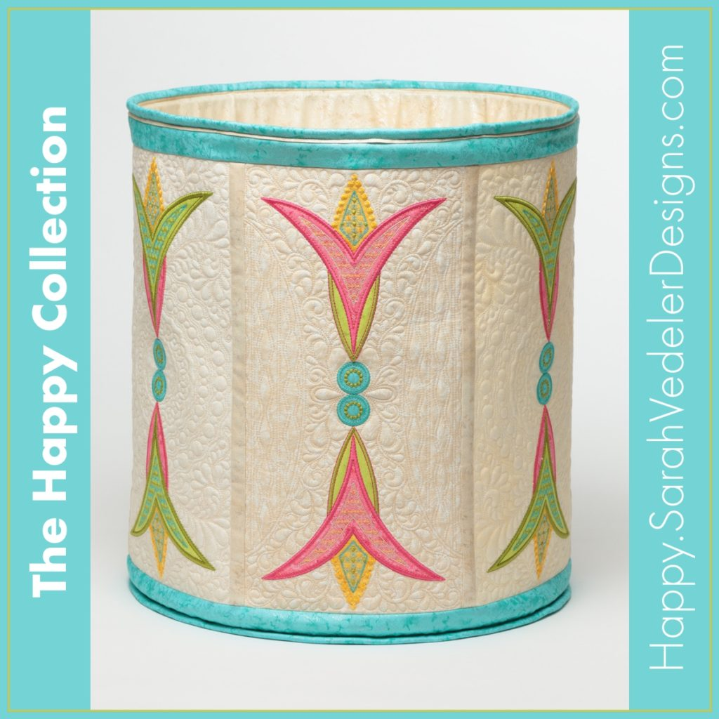 The Happy Collection by Sarah Vedeler Designs