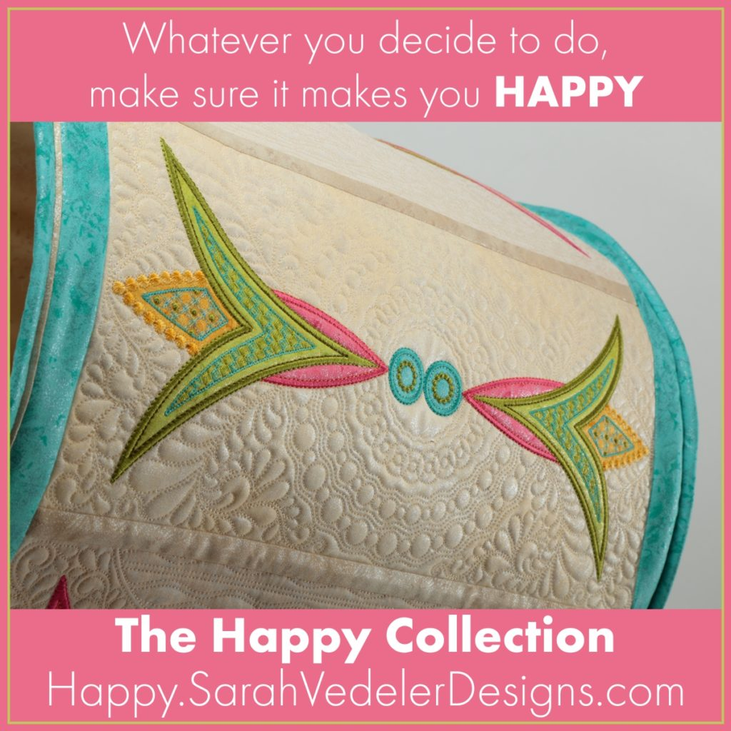 Whatever you decide - The Happy Collection