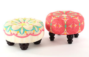 The Happy Tuffet Collection
