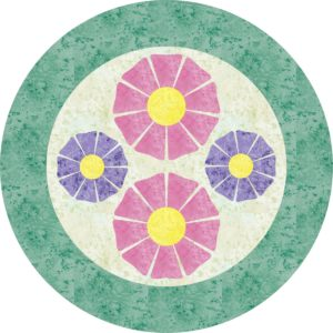 Petal Power Hassock Options