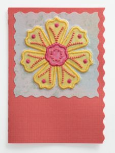 Petal Power Card 7 Petals