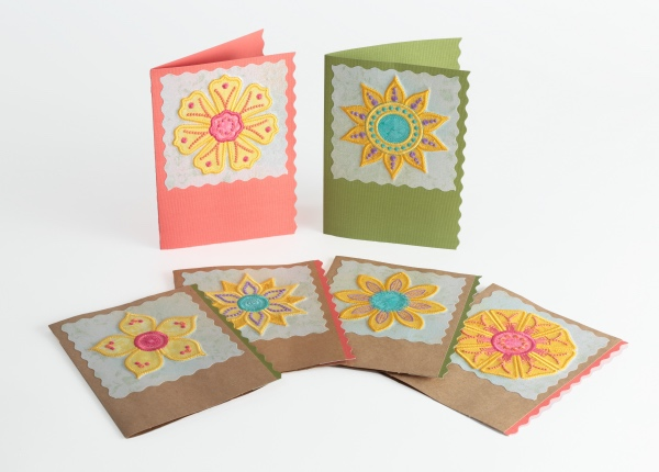 Petal Power Cards