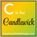 C is for Candlewick